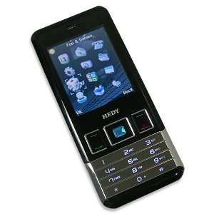 M370 Dual SIM Card Dual Standby FM  MP4 Phone