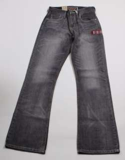 Levis 527 Boot Cut Jeans 527 0003 Carbon