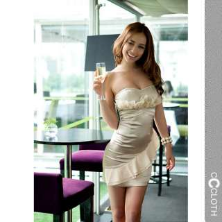 White Fitted Modern Womens Sexy Ladies Lace Mini Dress FREE S/H TO US
