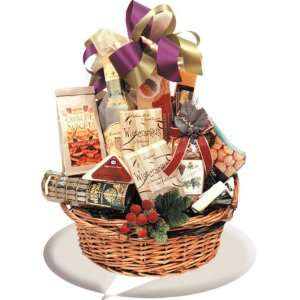 50th Wedding Anniversary Gift Basket  Grocery & Gourmet