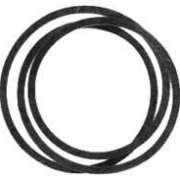 10783   Cub Cadet 954 0644 Deck Belt. Fits 42 decks