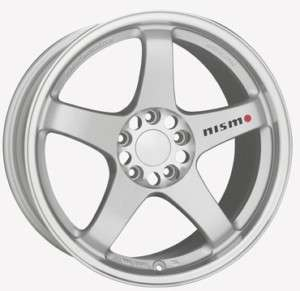 Nismo LMGT4 19 Forged Alloy Wheel 350Z (FRONT)