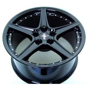 Ford Mustang Saleen R Style Wheel Wheels Rims 1994 1995 1996 1997 1998