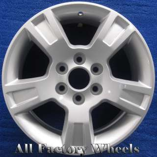 GMC ACADIA 18 07 08 FACTORY OEM RIM WHEEL 5280