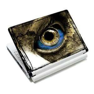 Amazing Blue Eye Laptop Notebook Protective Skin Cover
