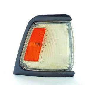 1989 91 TOYOTA TOYOTA PICKUP PARK CORNER LIGHT, 4WD, WITH