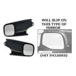 93 98 FORD RANGER TOW MIRROR (PASSENGER SIDE  DRIVER SIDE) TRUCK, One