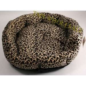 Pet Bed ~ Dog/Cat/Ferret for Extra Small Pet Under 15lbs