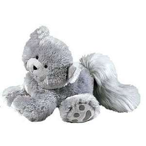 Russ Plush   BILLY the Grey Cat (10 inch) Toys & Games