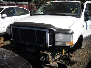 99 04 05 06 07 FORD F250 SUPER DUTY Driver Side REAR door