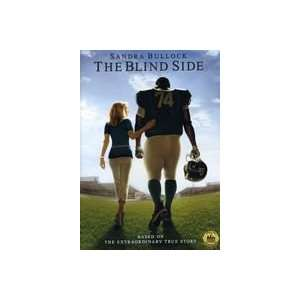 New Warner Studios Blind Side Product Type Dvd Drama Motion Picture