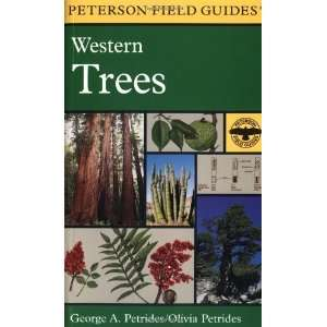(Peterson Field Guides 44) [Paperback] George A. Petrides Books