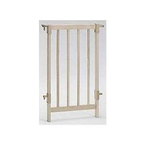 Add on Panel for Extra Wide Swing Gate