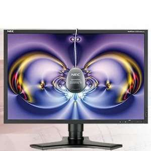 Wide Screen LCD Monitor   24   6ms   Black Electronics