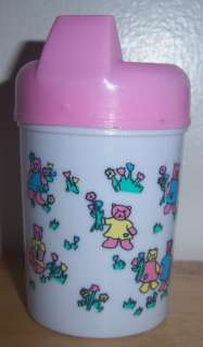 Baby King Printed Sippy Cup w/lid, Baby Shower, Great 4 Diaper Cakes