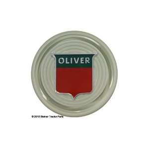 Oliver Steering Wheel Cap    Fits many Oliver Models