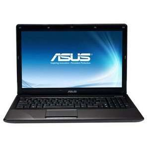 ASUS COMPUTER INTERNATIONAL, Asus K52F A1 15.6 LED