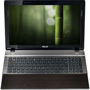 ASUS COMPUTER INTERNATIONAL, Asus U53JC B1 15.6 LED Notebook   Core