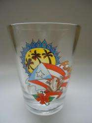 Puerto Rico Shot Glass Cup Souvenirs Pick Your Design