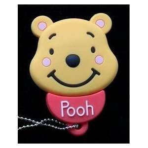 4GB Red Lovely Winnie the Pooh Bear style USB flash drive
