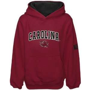 NCAA South Carolina Gamecocks Preschool Garnet Automatic