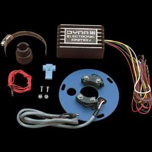 Dynatek Hi Performance Electronic Ignition D37 1