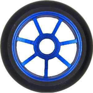 Eagle Sport Spoke Wheel Blue Black 110mm