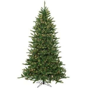 14 Pre Lit Frasier Fir Artificial Christmas Tree & Stand