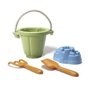 Eco Friendly Sand Play Set Toys & Games