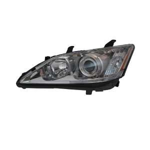 TYC 20 9162 00 Lexus ES 350 Left Replacement Head Lamp