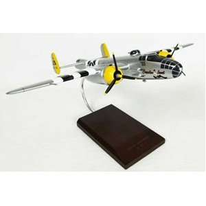 B 25J Mitchell Executive Sweet   1/48 scale model Toys