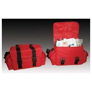 Large AT First Aid Kit (case w/supplies) Health