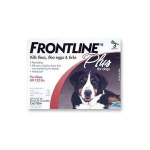 Frontline Plus Flea and Tick Treatment for Extra Large