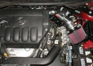 Injen Short Ram Intake 07 09 Altima 3.5L V6,Coupe/Sedan