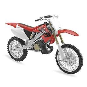 Honda CR250 112 Scaled Model Toy Toys & Games