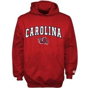 South Carolina Gamecocks Garnet Preschool Automatic Hoody