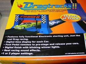 DRAG STRIP JOHNNY LIGHTNING HOT WHEELS GREENLIGHT DODGE PLYMOUTH MOPAR