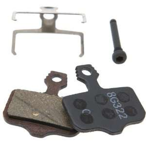 2011 Avid Elixir Disc Brake Pads