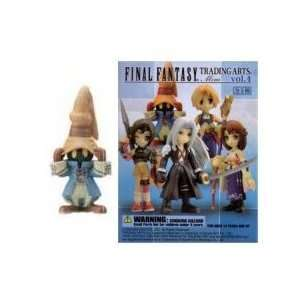 Final Fantasy Trading Arts Vivi Mini Figure Toys & Games