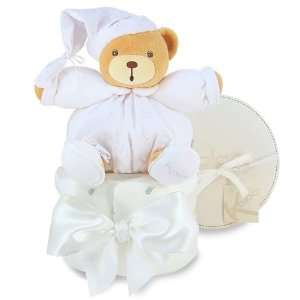 Organic Pure Kaloo Mini Diaper Cake or Baby Shower Centerpiece Baby