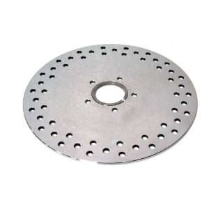 RevTech Front Left Brake Rotor for Harley Davidson