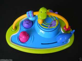 Toy for Bright Starts   Around We Go Activity Center