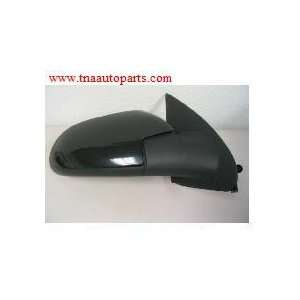 05 up CHEVROLET COBALT SEDAN SIDE MIRROR, LEFT SIDE (DRIVER), MANUAL