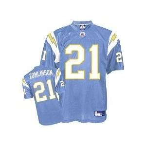 Ladainian Tomlinson Throwback San Diego Chargers Jersey
