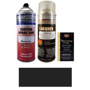 Metallic Spray Can Paint Kit for 2007 Nissan Pathfinder Armada (G10