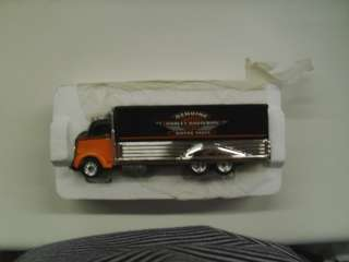 HW 1938 Ford Coe Truck Harley Davidson Rare Limited edition