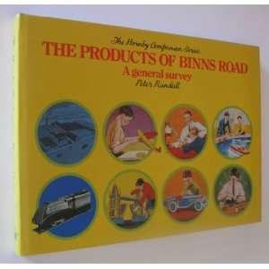of Binns Road A General Survey (9780904568066) Peter Randall Books
