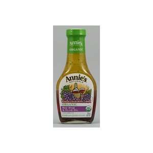Red Wine and Olive Oil Vinaigrette    8 fl oz