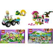 lego friends heartlake bundle online $ 79 57  to store