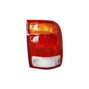TYC 11 5075 01 Ford Ranger Passenger Side Replacement Tail